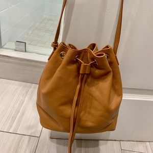 Barney's New York crossbody bag